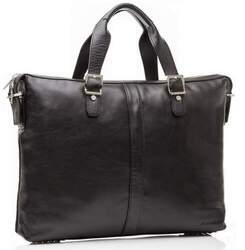 Мужская кожаная сумка Blamont id