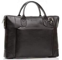Кожаная сумка Blamont