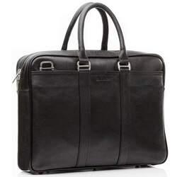 Мужская кожаная сумка Blamont