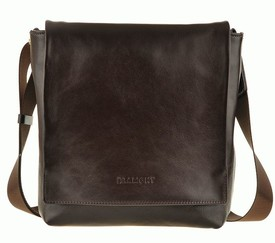 Мужская кожаная сумка Blamont Bn027C id