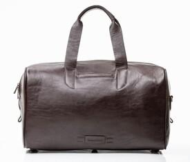 Дорожная кожаная сумка Blamont Bn073C id