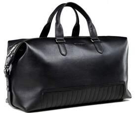 Дорожная кожаная сумка Blamont id