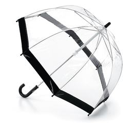 Зонт детский Fulton Funbrella-2 C603 Black (Черный)