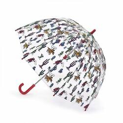 Зонт детский Cath Kidston by Fulton C723 Funbrella-2 Desert Cowboy