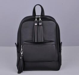 Кожаный рюкзак JIZUZ COPPER (гладкий) id