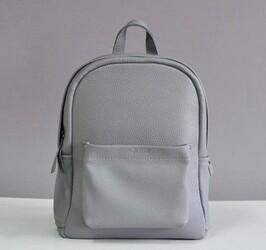 Кожаный рюкзак JIZUZ CARBON-S id