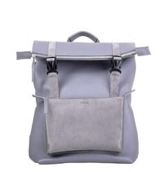 Кожаный рюкзак JIZUZ DESERT GREY id