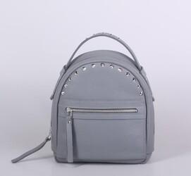 Кожаный рюкзак JIZUZ Fiji Grey id