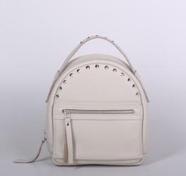 Кожаный рюкзак JIZUZ Fiji Milk id