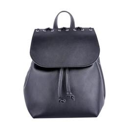 Кожаный рюкзак JIZUZ FEON BLACK id