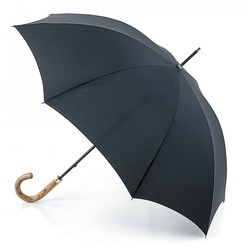 Зонт мужской Fulton Commissioner G807 Black (Черный)