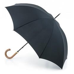 Зонт мужской Fulton Consul G808 Black (Черный id