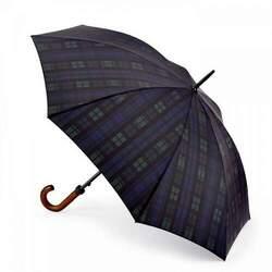 Зонт мужской Fulton Huntsman-2 G817 Blackwatch (Сумерки
