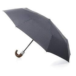 Зонт мужской Fulton Chelsea-2 G818 Grey (Серый) id