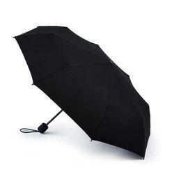 Зонт мужской Fulton Hurricane G839 Black (Черный)