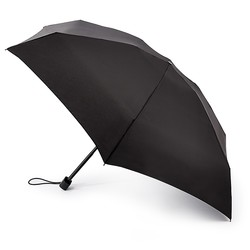 Зонт мужской Fulton Open&Close Storm-1 G843 Black (Черный) id