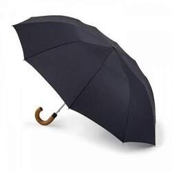 Зонт мужской Fulton Dalston-2 G857 Gingham (Клетчатая ткань) id