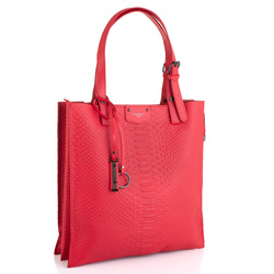 Кожаная деловая сумка Giorgio Ferretti (Италия) id