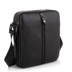 Мужская кожаная сумка через плечо Giorgio Ferretti (Италия) id