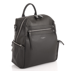 Женский кожаный рюкзак Giorgio Ferretti (Италия) id