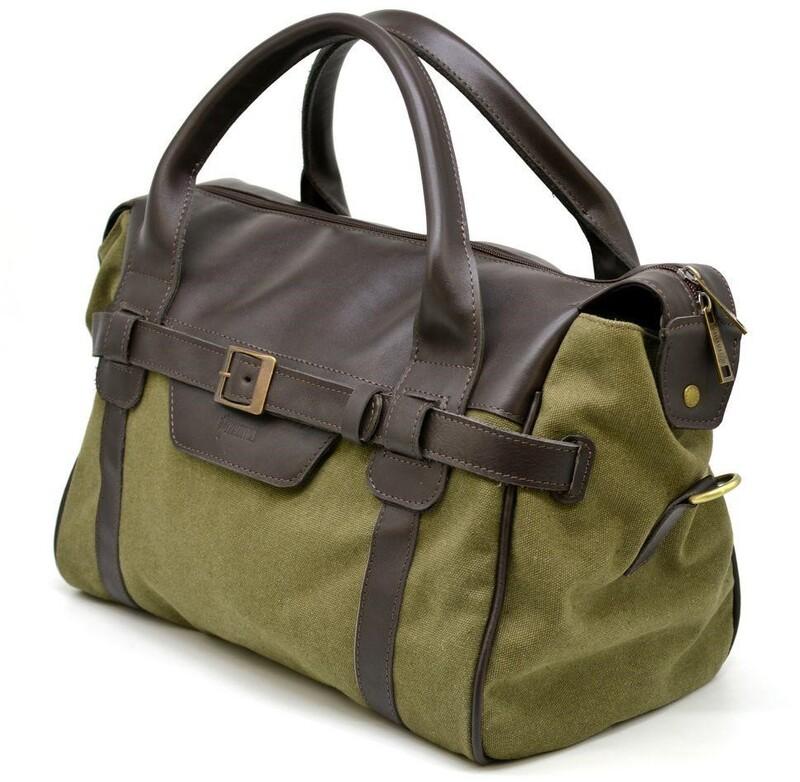 Дорожная сумка TARWA 17439 - фото 1