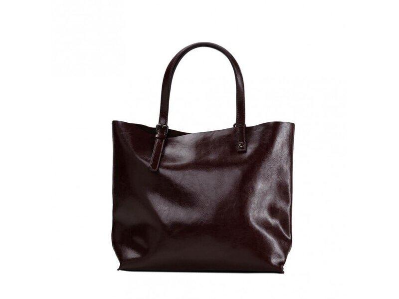 Кожаная женская сумка Grays 12459 - фото 1