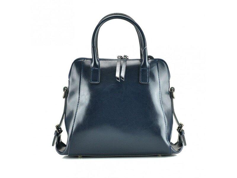 Кожаная женская сумка Grays 12461 - фото 1