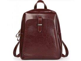 Кожаный рюкзак GRAYS