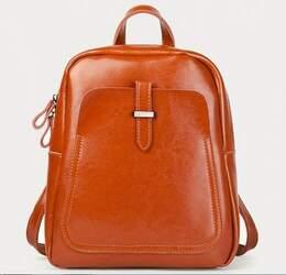 Кожаный рюкзак GRAYS id