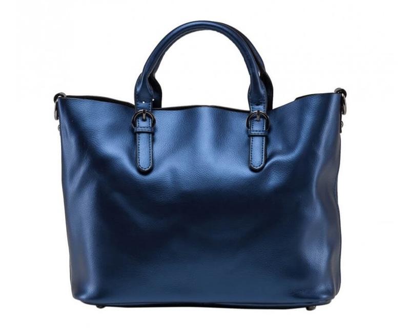 Кожаная женская сумка Grays 17964 - фото 1