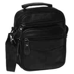 Мужская кожаная сумка Keizer