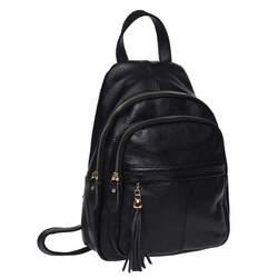 Женский кожаный рюкзак Keizer id