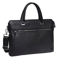 Мужская кожаная сумка Keizer id