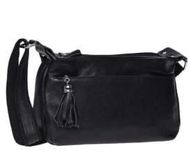 Кожаная женская сумка Keizer
