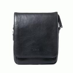 Кожаная сумка через плечо Katana (Франция)