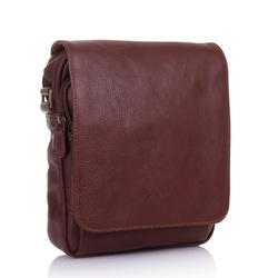 Кожаная сумка через плечо Katana (Франция) id