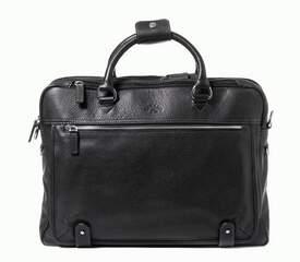 "Мужская кожаная сумка для ноутбука 15,6""  Katana (Франция) id"