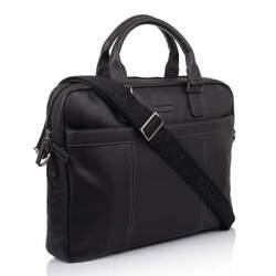 "Кожаная сумка для ноутбука 15,6"" Katana (Франция) id"