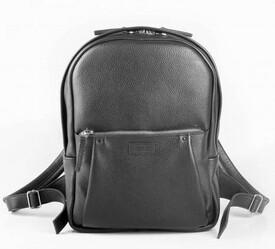 Кожаный рюкзак JIZUZ Karl Backpack id