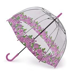 Зонт женский Fulton Birdcage-2 L042 Coming Up Roses (Розы)