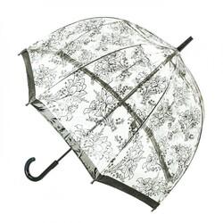 Зонт женский Fulton Birdcage-2 L042 Stencil Floral (Кружевные цветы) id