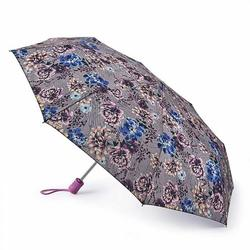 Зонт женский Fulton Open & Close-4 L346 Weather Floral (Цветочная погода) (Цветы) id