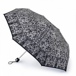 Зонт женский Fulton Minilite-2 L354 Intense Leopard (Леопард)