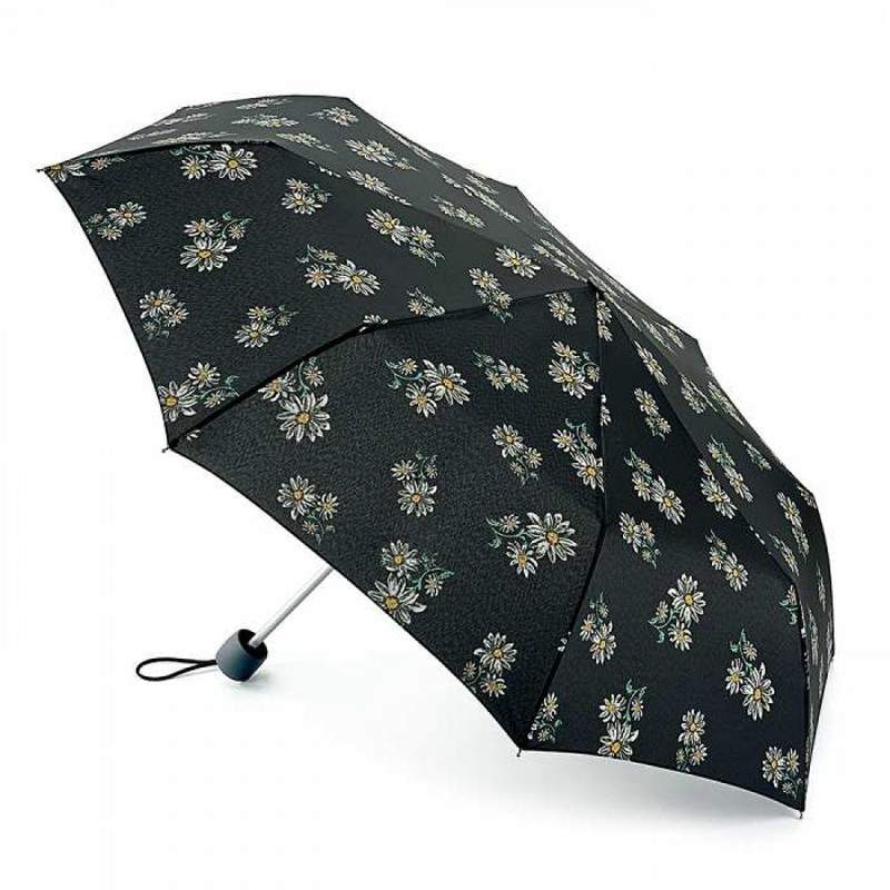 Зонт женский Fulton Minilite-2 L354 Sophies Daisy (Цветы 13627 - фото 1