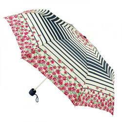 Зонт женский Fulton Minilite-2 L354 Nautical Rose (Морская роза) id