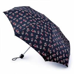 Зонт женский Fulton Minilite-2 L354 Mini Bouquet (Мини букет) id