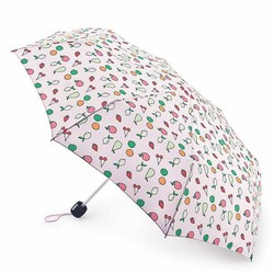 Зонт женский Fulton Minilite-2 L354 Fruit Punch (Фруктовый пунш) id