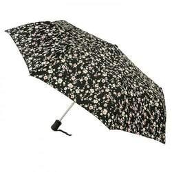 Зонт женский Fulton Open & Close-4 L346 Pink Posy (Розовый букет) id