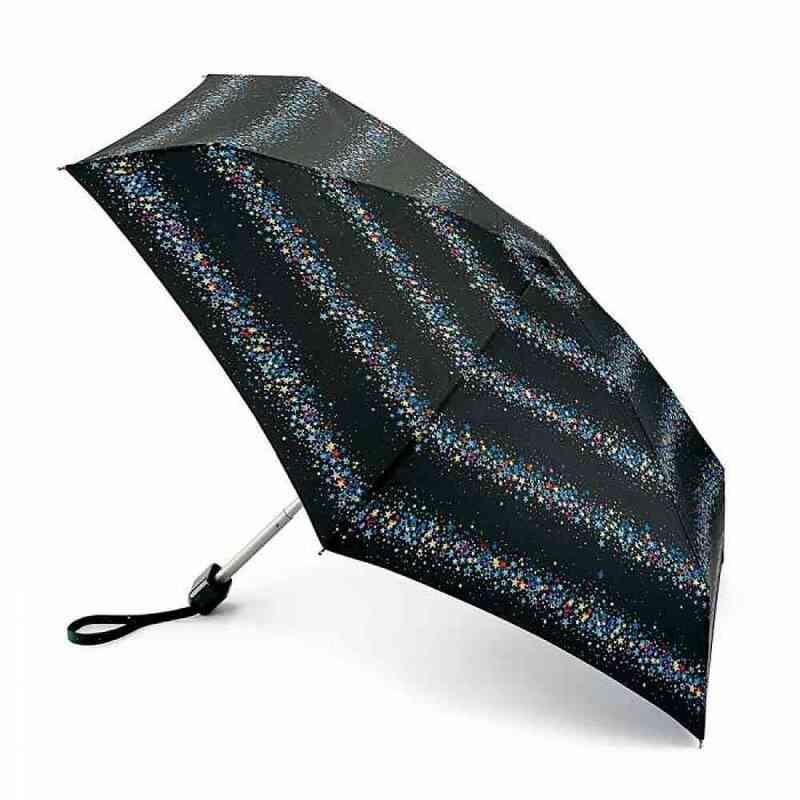 Зонт женский Fulton Tiny-2 L501 Star Stripe (Звездная полоса) 13500 - фото 1