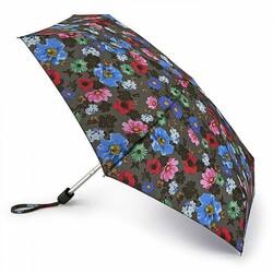 Зонт женский Fulton Tiny-2 L501 Colour Burst Floral (Цветочный бум) id